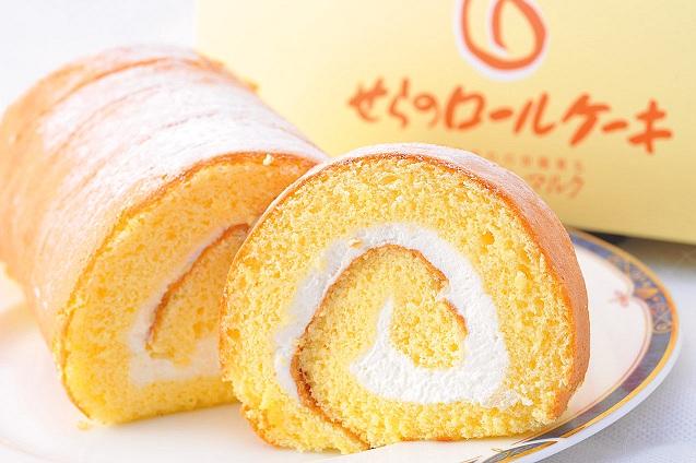 洋菓子のサンマルク