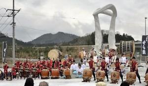 大田庄祭り
